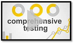Learn more about S-5!'s approach to testing.