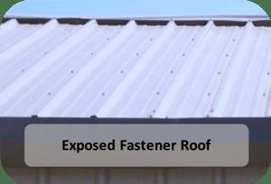 Exposed Fastener Roof - S-5!®-1
