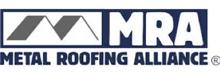 Metal Roofing Alliance MRA logo
