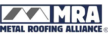 Metal Roofing Alliance MRA logo