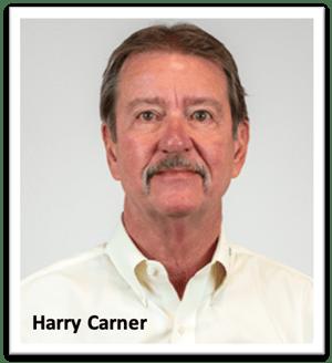 S-5! Harry Carner