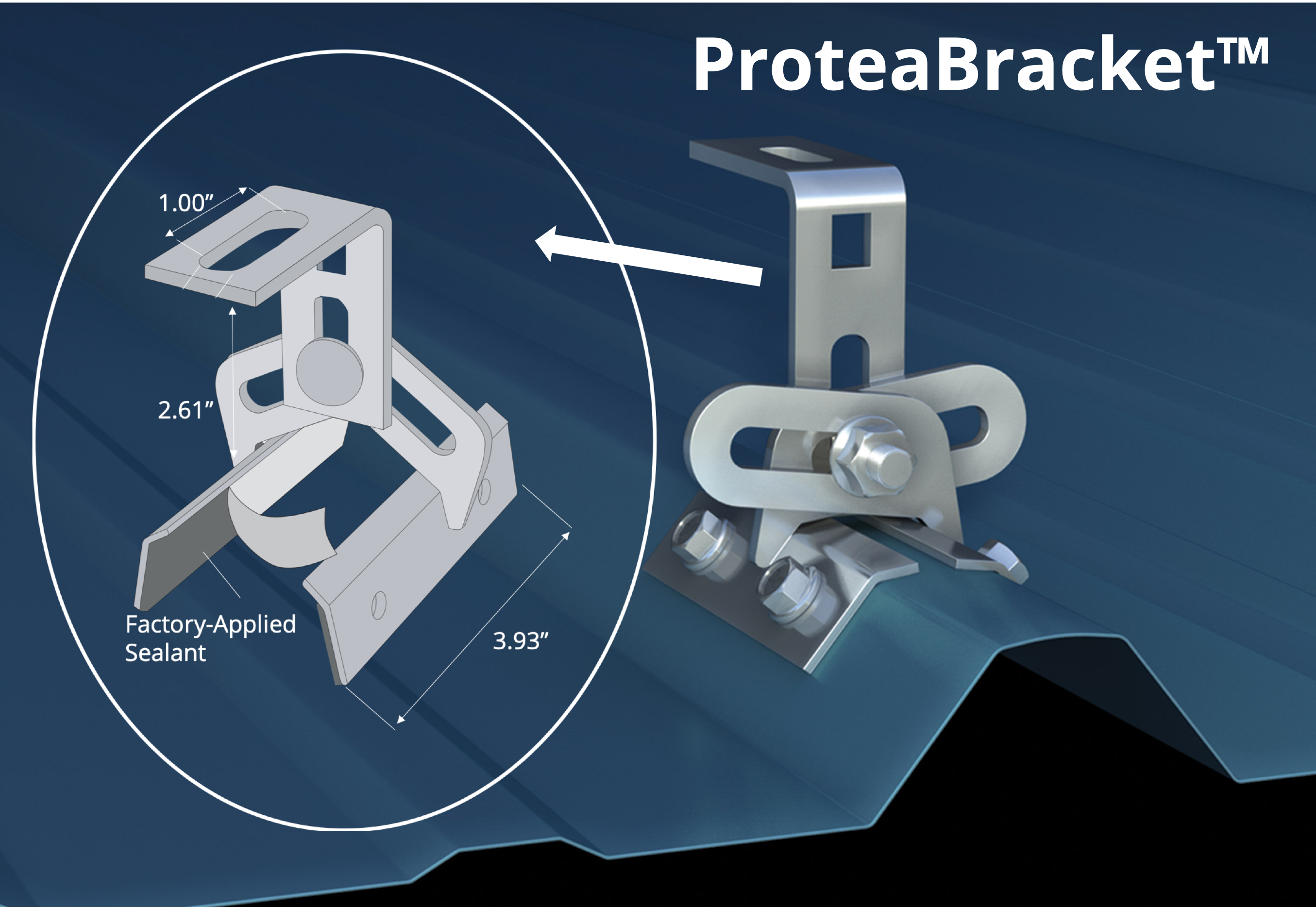 S-5!® - ProteaBracket™