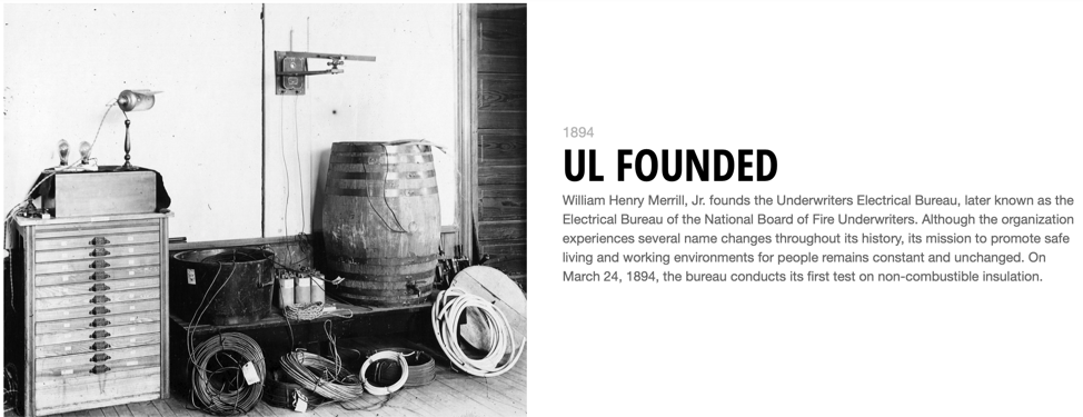 S-5!® UL Founded in 1894- UL.com