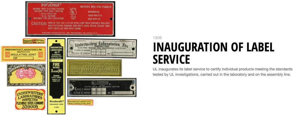 S-5!® UL Labels Service-UL.com