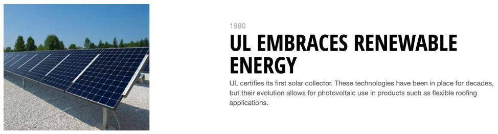 S-5!® UL and Renewable Energy-UL.com
