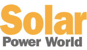 Solar Power World Logo - S-5!®