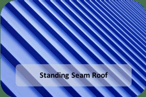 Standing Seam Roof - S-5!®-1
