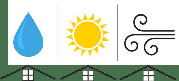 raindrops-sun-wind-metal-roofing