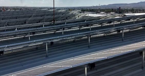 Facebook Protea bracket on tilted rails LATAM project Post Size@2x