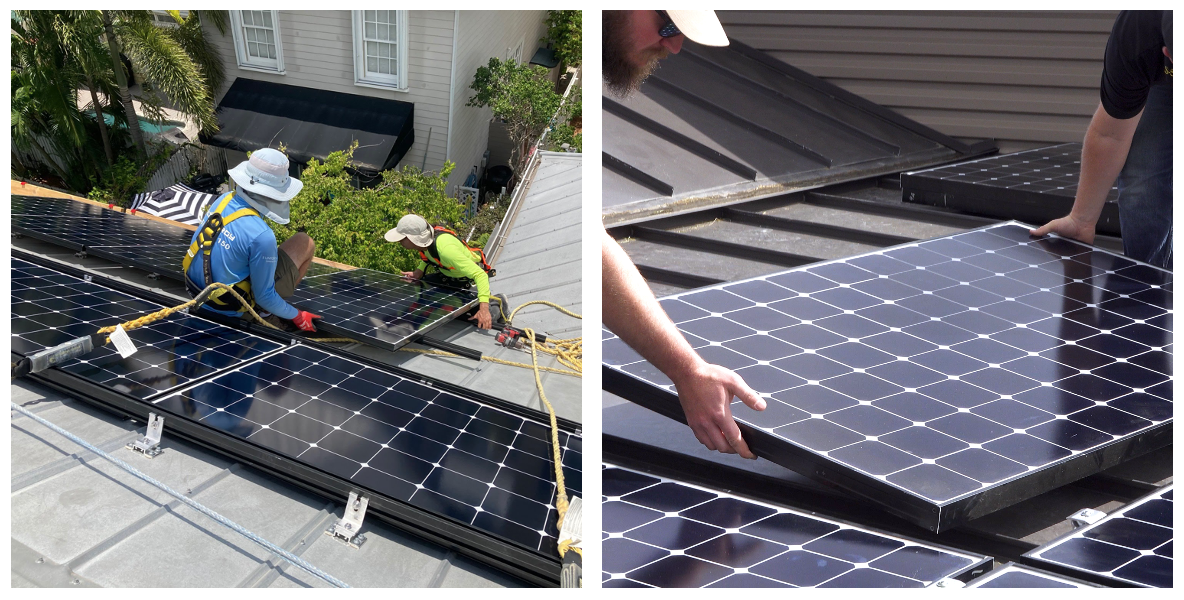 Best Practices in Solar PV Wire Management for the Skilled Installer