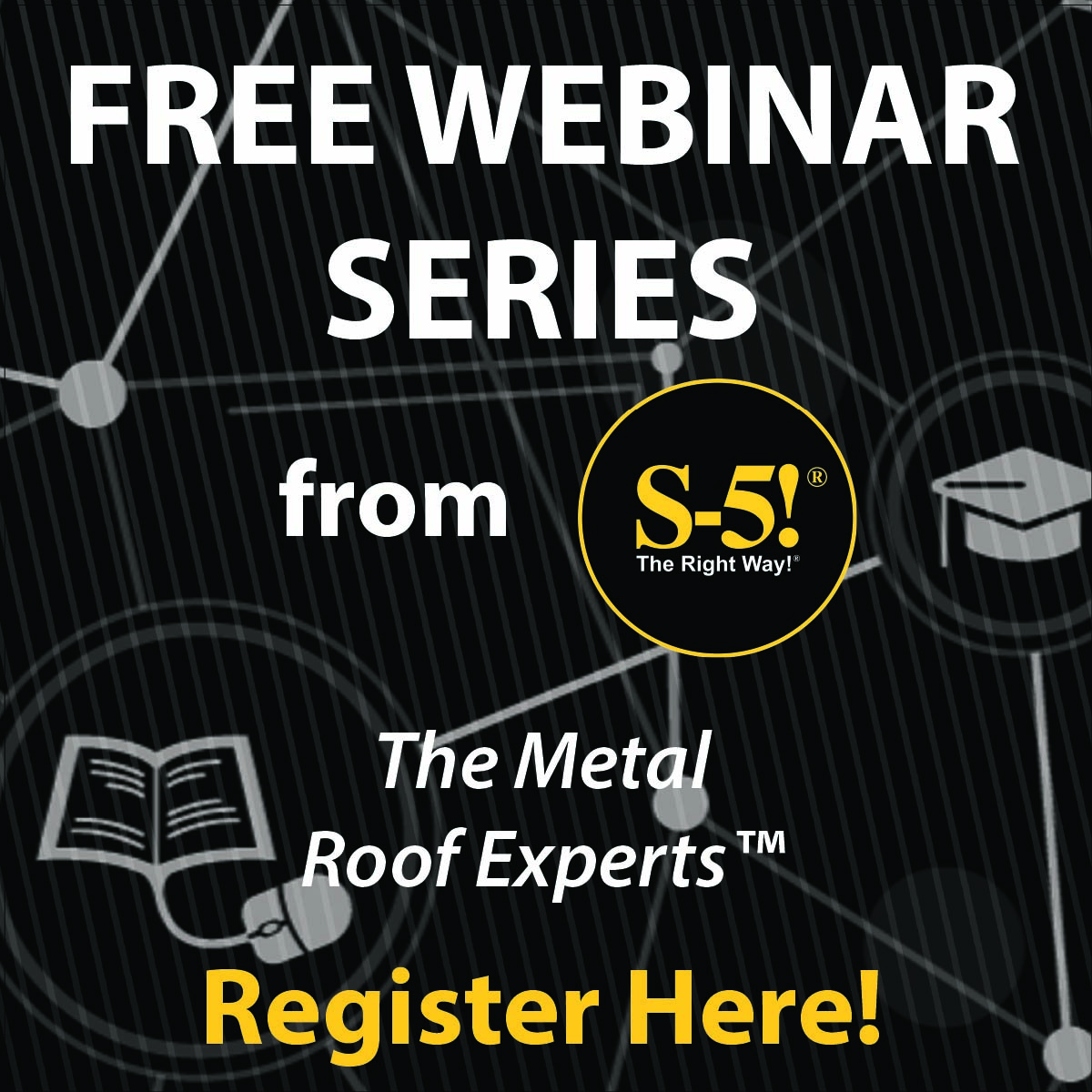 S-5!-Offers-Free-Metal-Roofing-Webinars-on-Snow-Retention-Solar-Mounting